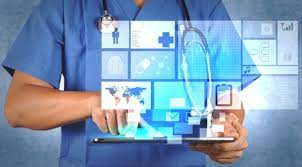 Technology enabling Healthcare Transformation