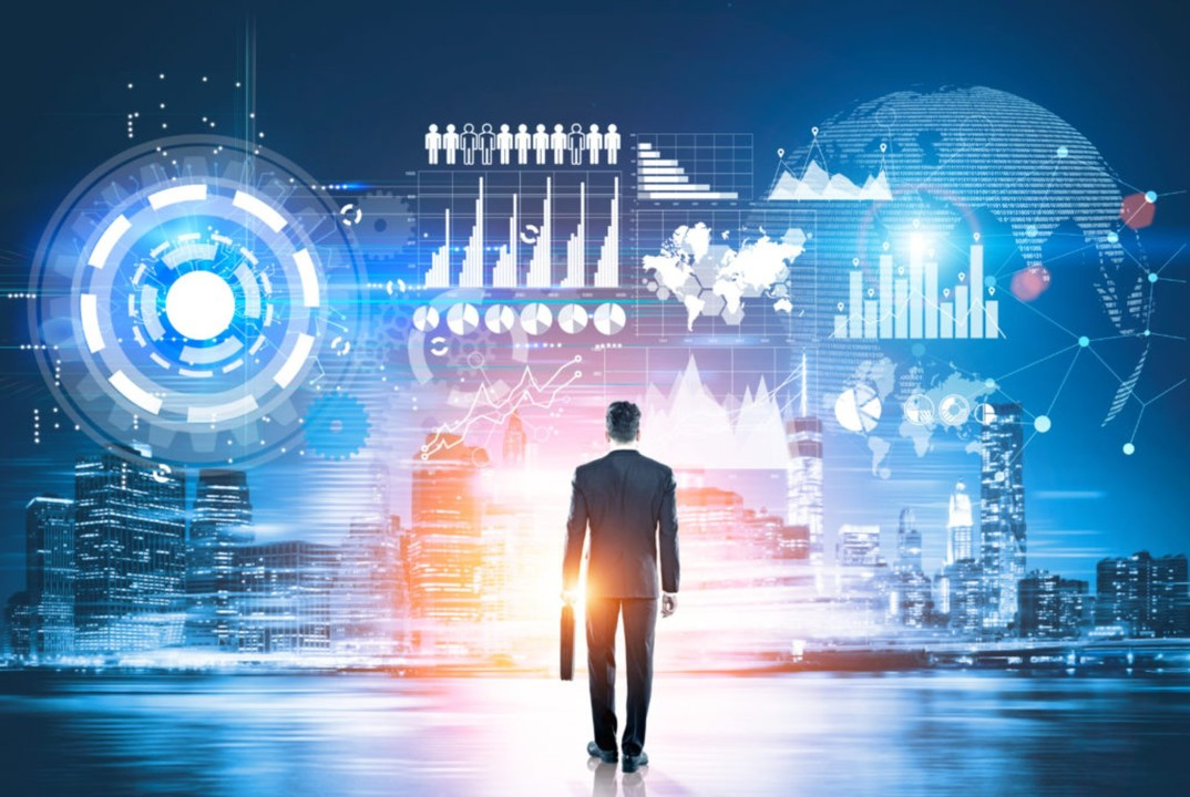 Firms struggling to embrace digital transformation - Is the complexity justified?!