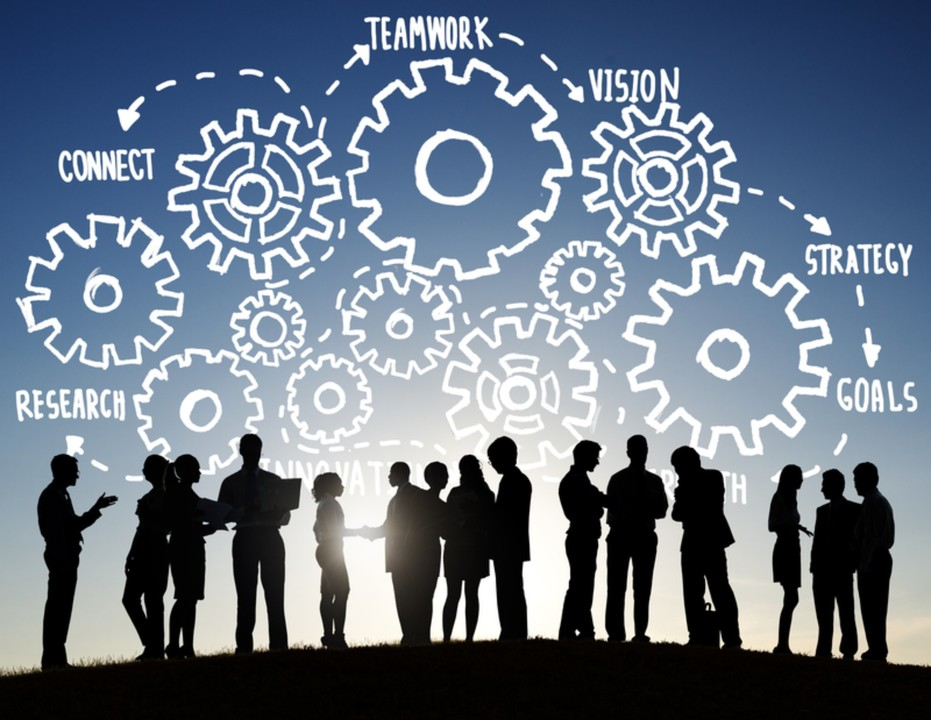 Teaming up for success - what does it really take to deliver great outcomes?!