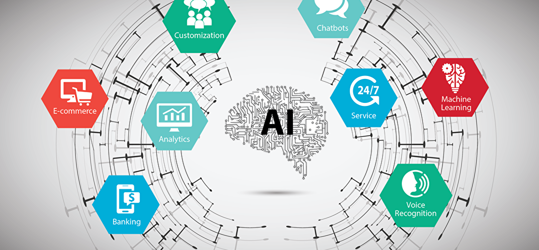 Reimagine experiences in Retail Banking - AI goes mainstream?
